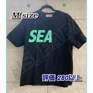 シー(SEA)のGUESS × WIND AND SEA (Tシャツ/カットソー(半袖/袖なし))