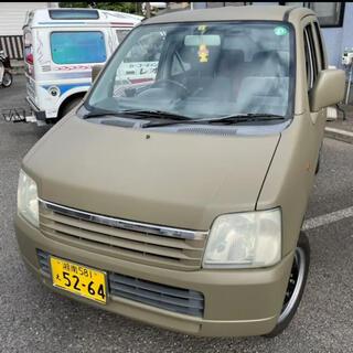 スズキ(スズキ)のスズキ ワゴンR FM-Gリミテッド 2WD 車検長い(車体)