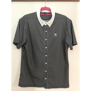 オークリー(Oakley)のオークリーゴルフウェア ポロシャツXL(ポロシャツ)