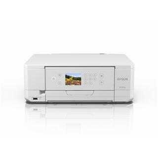 EPSON - ☆新品☆ EPSON 複合機 EP-813A インクジェットプリンター