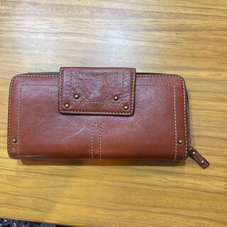 ダコタ(Dakota)のDakota ダコタ ディンプル 長財布(財布)