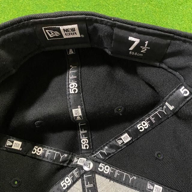 Needles(ニードルス)のニードルス ニューエラ キャップ needles メンズの帽子(キャップ)の商品写真