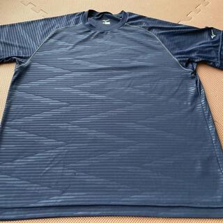 ミズノ(MIZUNO)のミズノTシャツ(ウェア)