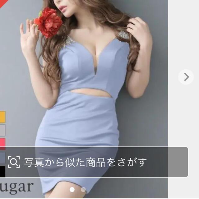 AngelR(エンジェルアール)のangelR レディースのフォーマル/ドレス(ナイトドレス)の商品写真