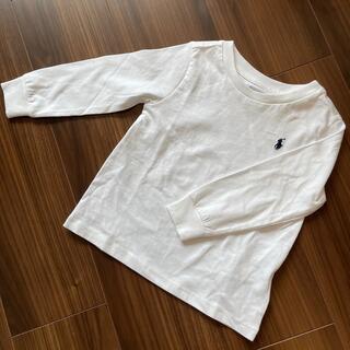ラルフローレン(Ralph Lauren)の18ヶ月子供用ラルフローレンのシャツ(Tシャツ)