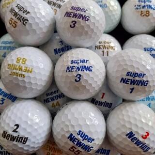 ブリヂストン(BRIDGESTONE)のロストボール ニューイング 28球(その他)