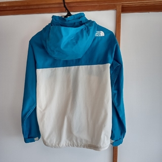 THE NORTH FACE - THE NORTH FACE コンパクトジャケット キッズ150