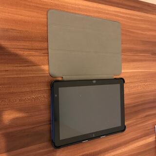 本日限定【美品】Kindle Fire HD8 (第10世代)32GBカバー付き(タブレット)