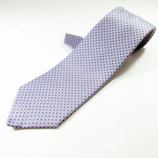 ブルガリ(BVLGARI)のBVLGARI(ブルガリ) ネクタイ メンズ美品  -(ネクタイ)