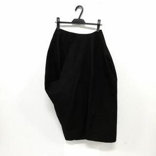 エンフォルド(ENFOLD)のエンフォルド ロングスカート サイズ38 M -(ロングスカート)