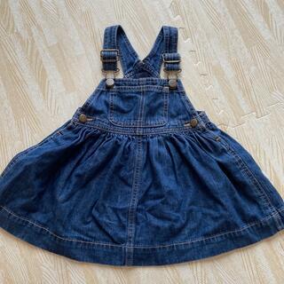 babyGAP - ジャンパースカート 90