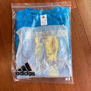 アディダス(adidas)のTシャツ アジダス (ウェア)