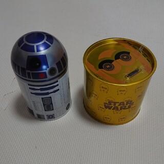 Disney - スター・ウォーズ 缶