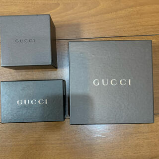 グッチ(Gucci)の空箱(その他)