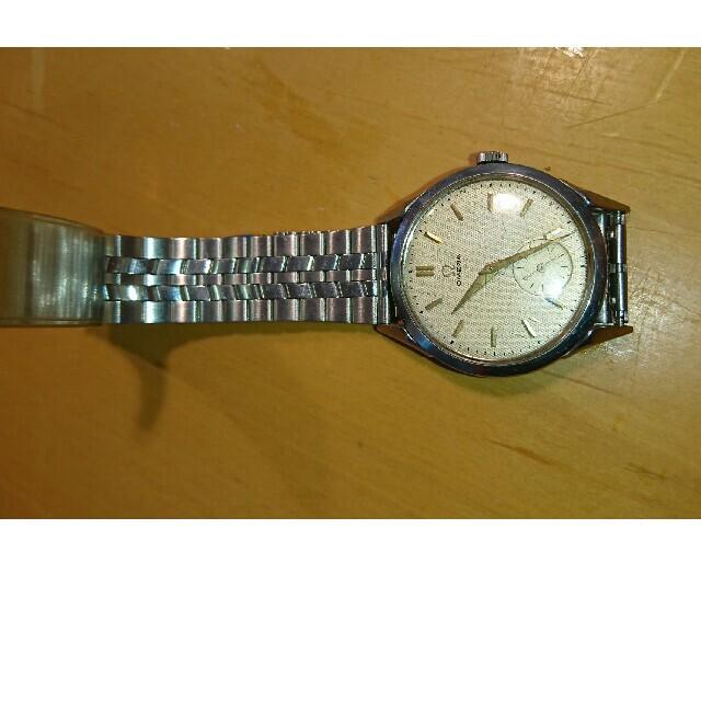 OMEGA(オメガ)のオメガのアンティーク時計 メンズの時計(腕時計(アナログ))の商品写真