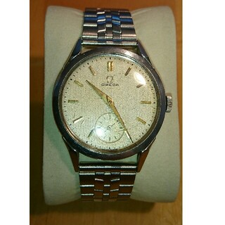 OMEGA - オメガのアンティーク時計
