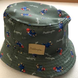シマムラ(しまむら)のパディントン帽子 48cm(帽子)