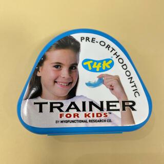 【新品正規品】T4K歯科マウスピース矯正(口臭防止/エチケット用品)