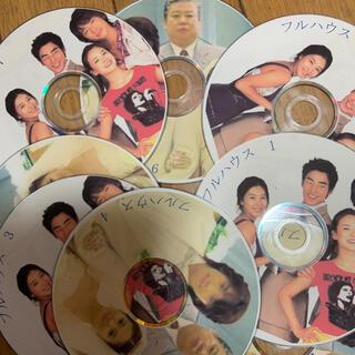 韓国ドラマフルハウス(韓国/アジア映画)