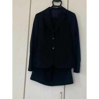 アオキ(AOKI)のリクルートスーツセット(ジャケット、パンツ、スカート3点セット)(スーツ)
