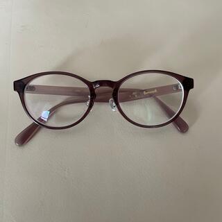 JINS - JINS 度付きメガネ バーバパパ