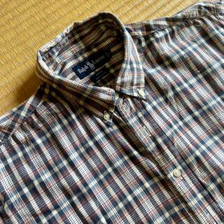 ラルフローレン(Ralph Lauren)のRalph Lauren ラルフローレン メンズシャツ(シャツ)