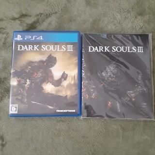 プレイステーション4(PlayStation4)のDARK SOULS III(ダークソウルIII) PS4(家庭用ゲームソフト)