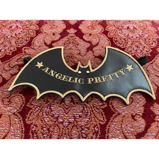 Angelic Pretty - バットヘドレ