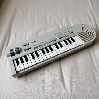 カシオ(CASIO)のCASIO GZ-5 MIDIとしても使えるキーボード(MIDIコントローラー)