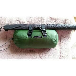 ヘリテイジ クロスオーバードーム 旧製品(登山用品)