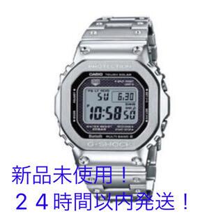 G-SHOCK - 【新品】CASIO G-SHOCK GMW-B5000D-1JF Gショック