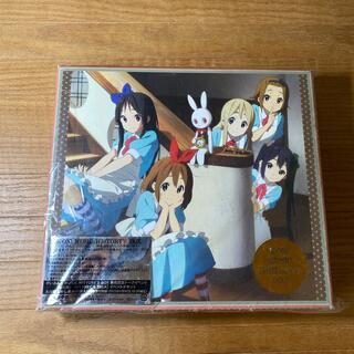 K-ON! MUSIC HISTORY'S BOX