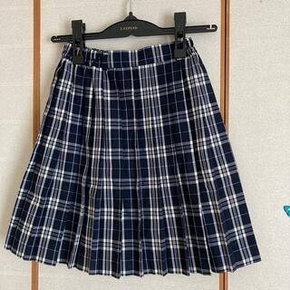 イーストボーイ(EASTBOY)のスクールガール チェック プリーツ スカート(スカート)