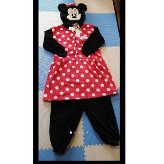 ディズニー(Disney)の新品タグつきRight-on着ぐるみ150センチ ミニーマウス(その他)