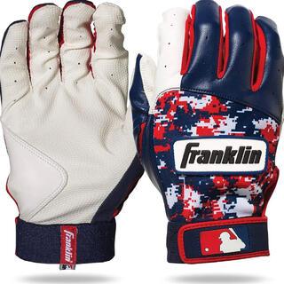 FRANKLYN - フランクリン DIGITEK バッティンググローブ S