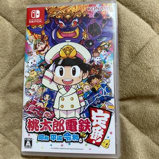 ニンテンドースイッチ(Nintendo Switch)の桃太郎電鉄(家庭用ゲームソフト)