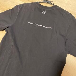 モンクレール(MONCLER)のモンクレール ジーニアス フラグメント(Tシャツ/カットソー(半袖/袖なし))