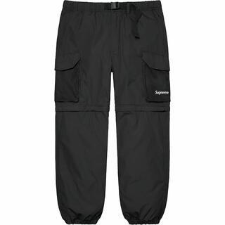 Supreme -  L Supreme Mesh Pocket Belted Cargo Pant