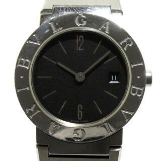 ブルガリ(BVLGARI)のブルガリ 腕時計 ブルガリブルガリ BB26SS(腕時計)
