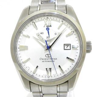 オリエントスター 腕時計美品  - AF06-C0-B