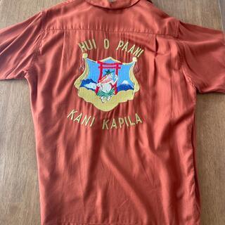 トウヨウエンタープライズ(東洋エンタープライズ)のスタイルアイズボーリングシャツ(シャツ)