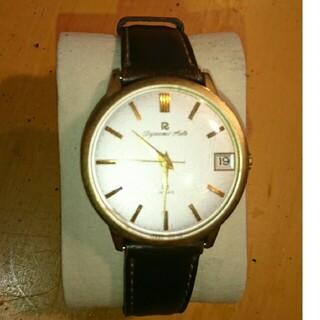リコーアンティーク腕時計(腕時計(アナログ))