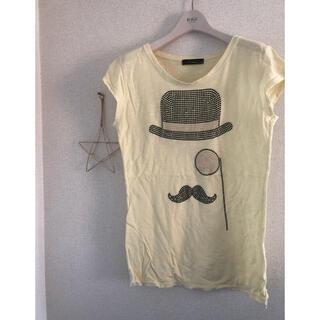 アーバンリサーチ(URBAN RESEARCH)のスタッズ⸜❤︎⸝T(Tシャツ(半袖/袖なし))