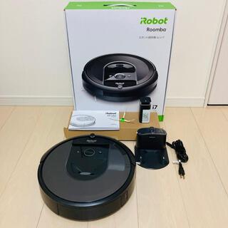 iRobot - 最新型 ルンバ I7 iRobot roomba ロボット掃除機