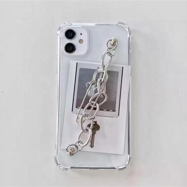 iPhone(アイフォーン)のiPhone12 Pro MAX mini ケース かわいい おしゃれ 韓国 スマホ/家電/カメラのスマホアクセサリー(iPhoneケース)の商品写真