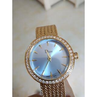 Christian Dior - クリスチャンディオール Dior 腕時計