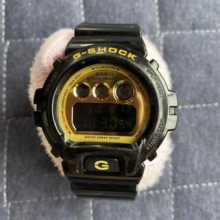 ジーショック(G-SHOCK)のG-SHOCK DW-6900CB Crazy Colors(腕時計(デジタル))