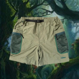 THE NORTH FACE - Grip Swany Stabridge  INNER CITY SHORTS