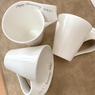 ビレロイ&ボッホ - ビレロイ&ボッホ  ニューウェーブマグカップ3個