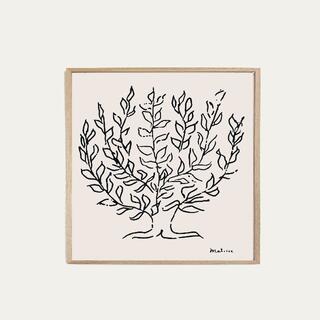 【インテリアポスター】インテリアフォト Henri Matisse 名画 絵画